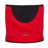 Kama neck warmer with Gore Windstopper, red
