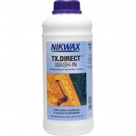 Nikwax TX-Direct wash-in, 1L