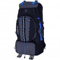 4F/Outhorn Talaso 80, Mountain Backpack, 80 Litre, dark blue