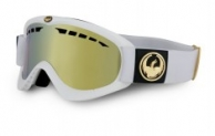 Dragon DXS Gold Ionized, white
