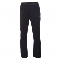 2117 of Sweden Flistad, Rain Pants, black