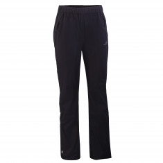 2117 of Sweden Flistad, Rain Pants, women, black