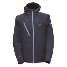 2117 of Sweden Götene, Rain Jacket, men, navy