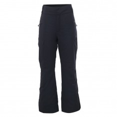 2117 of Sweden Gärdet, ski pants, women, black