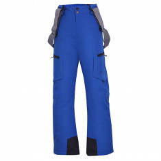 2117 of Sweden Isfall, ski pants, junior, blue