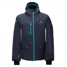 2117 of Sweden Jularbo, ski jacket, men, ink
