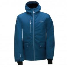 2117 of Sweden Jularbo, ski jacket, men, navy