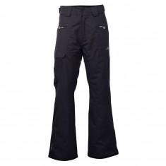 2117 of Sweden Jularbo, ski pants, men, ink