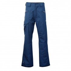 2117 of Sweden Jularbo, ski pants, men, navy