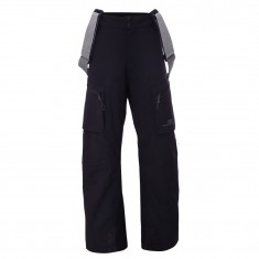 2117 of Sweden Knatten, ski pants, junior, black