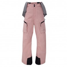 2117 of Sweden Knatten, ski pants, junior, dusty rose