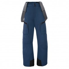 2117 of Sweden Knatten, ski pants, junior, navy