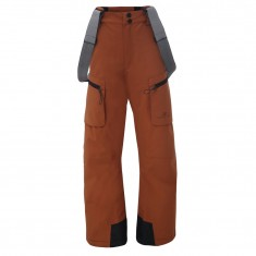 2117 of Sweden Knatten, ski pants, junior, rusty