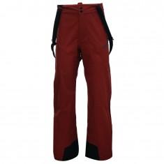 2117 of Sweden Krama, shell pants, men, wine red