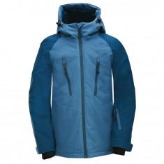 2117 of Sweden Lammhult, ski jacket, junior, navy