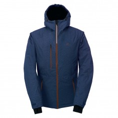 2117 of Sweden Lanna, ski jacket, men, navy
