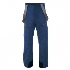 2117 of Sweden Lanna, ski pants, men, navy