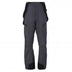 2117 of Sweden Lanna, ski pants, women, AOP