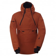 2117 of Sweden Liden, anorak, men, rusty