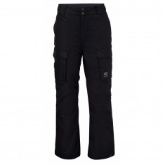 2117 of Sweden Liden, ski pants, men, black
