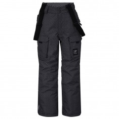 2117 of Sweden Lillhem, ski pants, junior, AOP
