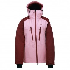 2117 of Sweden Lingbo, ski jacket, women, Coral