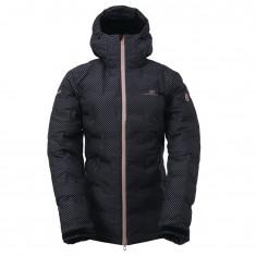 2117 of Sweden Munga, ski jacket, women, AOP