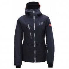 2117 of Sweden Rämmen LS, ski jacket, women, ink