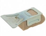 Swix steel scraper w. bottle opener