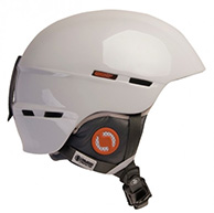 Bliss AZ ski helmet, White