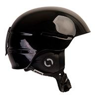 Bliss AZ ski helmet, Black