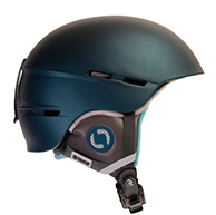 Bliss AZ ski helmet, midnight (Dark blue)