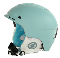Bliss DTR ski helmet, Ice