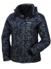 Envy Agur Core, womens ski jacket, black
