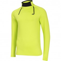 4F midlayer, men, green