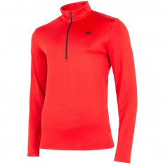 4F midlayer, men, red
