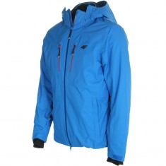 4F Bertil, ski jacket, men, navy