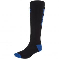 4F Ski Socks, men, dark blue