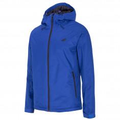 4F Conrad, ski jacket, men, cobalt