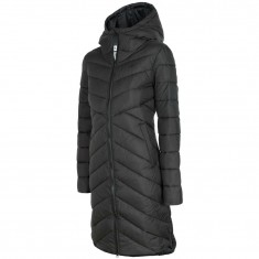 4F Dana, down jacket, women, black