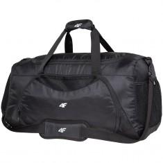 4F Duffle Bag, 55L, black