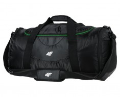 4F Duffle Bag, 70 Litre, black