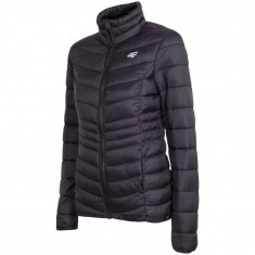 4F Ella, down jacket, women, black
