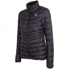 4F Ella, down jacket, women, black