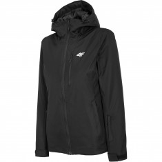 4F Hannah, ski jacket, women, black