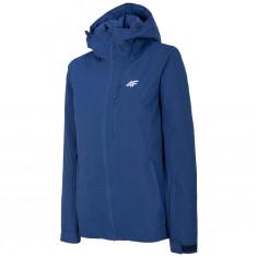 4F Hannah, ski jacket, women, blue