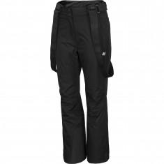4F Hannah, ski pants, women, black