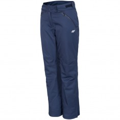4F Kathrin ski pants, women, navy