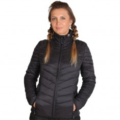 4F Katia, artificial down jacket, women, black
