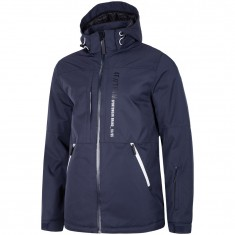 4F Kevin, ski jacket, men, navy